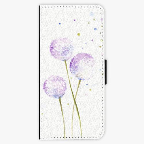 Flipové pouzdro iSaprio - Dandelion - Samsung Galaxy Note 8