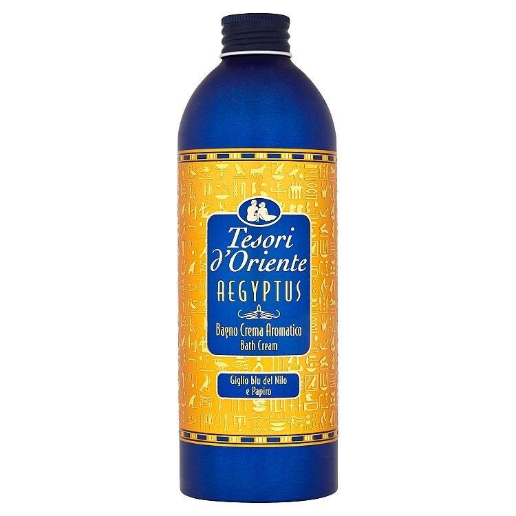 Tesori d'Oriente Aegyptus koupelový krém 500 ml