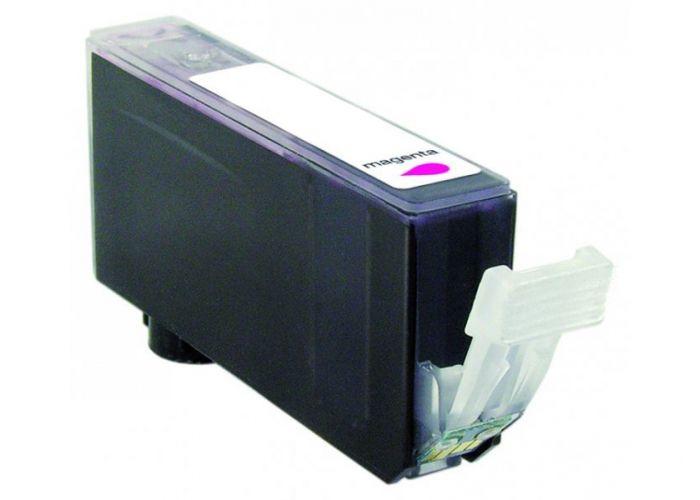 Inkoust CLI-526M kompatibilní purpurový pro Canon Pixma iP4850, IP4950, MG5150 (11ml)