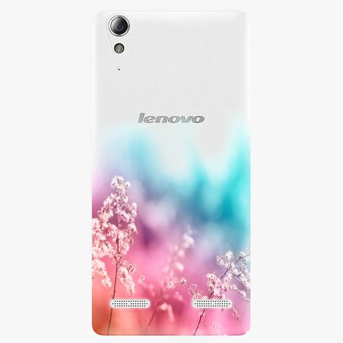Plastový kryt iSaprio - Rainbow Grass - Lenovo A6000 / K3