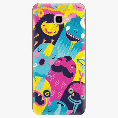 Monsters   Samsung Galaxy J4+
