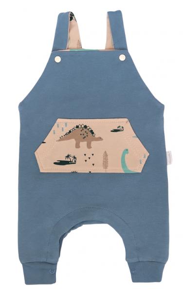 mamatti-detske-laclove-teplacky-dinosaurus-modre-vel-80-80-9-12m