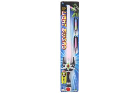 Meč svítící