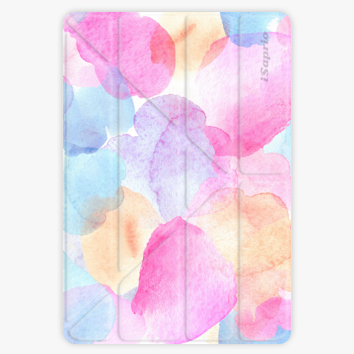 Pouzdro iSaprio Smart Cover - Watercolor 01 - iPad Air 2