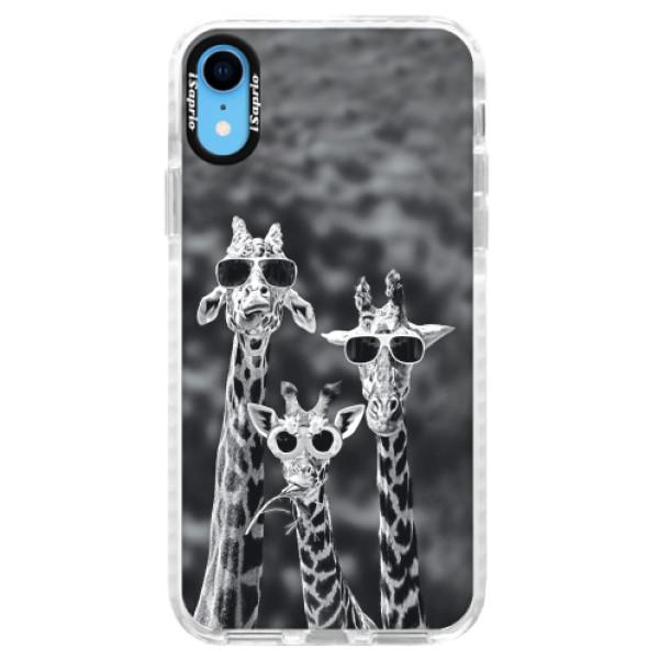 Silikonové pouzdro Bumper iSaprio - Sunny Day - iPhone XR