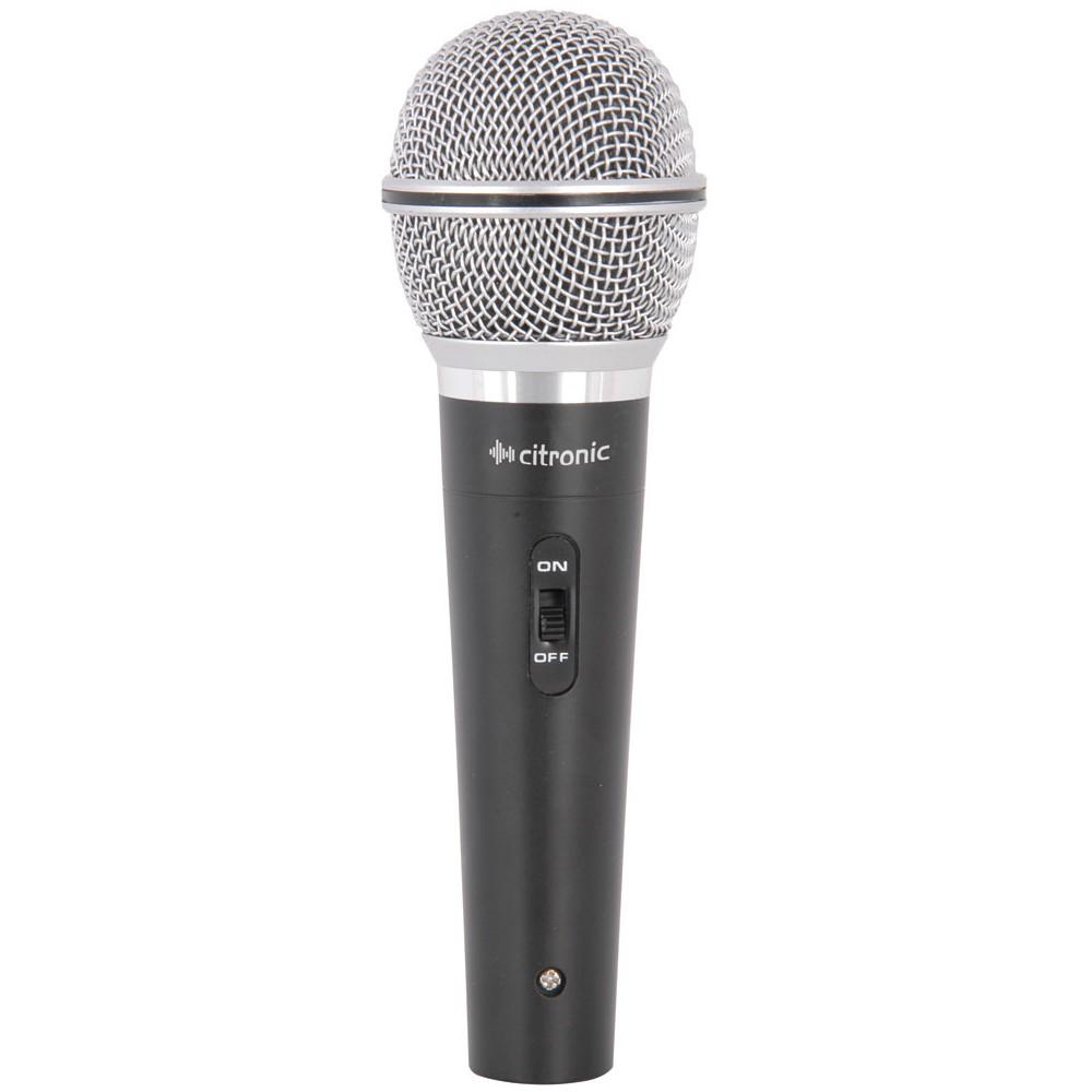 Citronic DMC-03 dynamický mikrofon