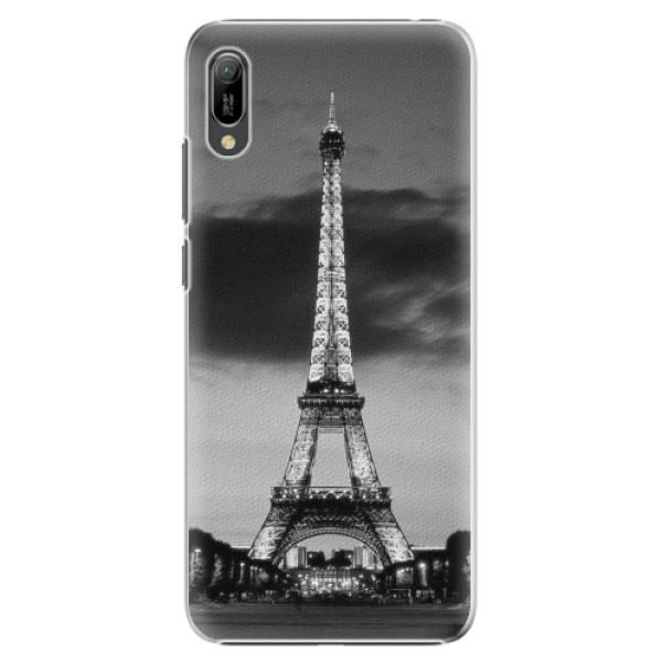 Plastové pouzdro iSaprio - Midnight in Paris - Huawei Y6 2019