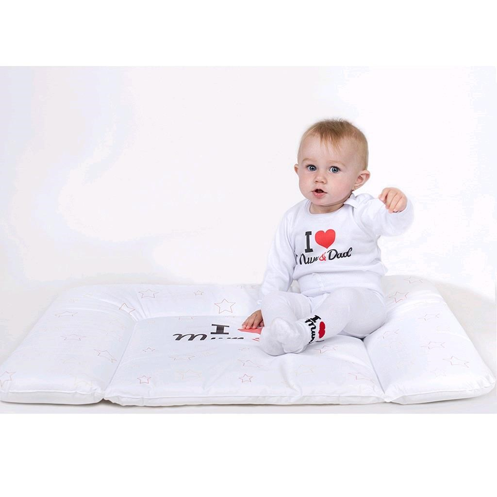 Kojenecké froté ponožky New Baby I Love Mum and Dad