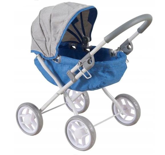 baby-mix-kocarek-pro-panenky-modro-sedy