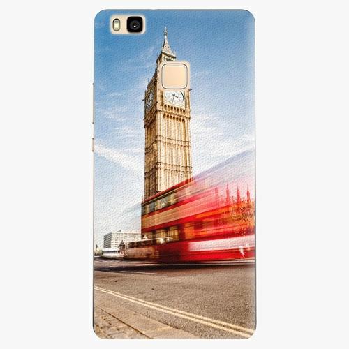 Plastový kryt iSaprio - London 01 - Huawei Ascend P9 Lite
