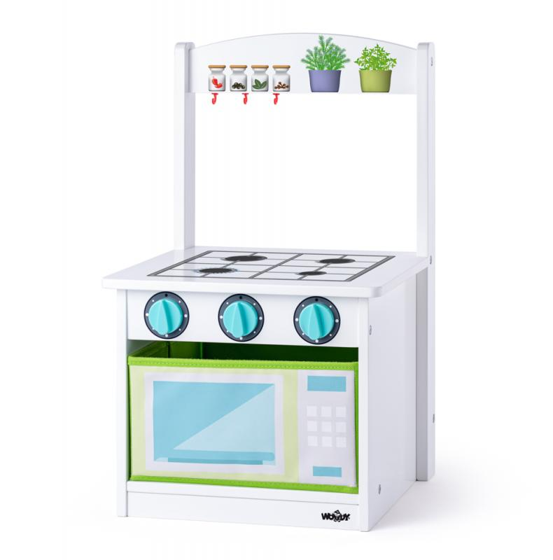 Židlička - kuchyňka