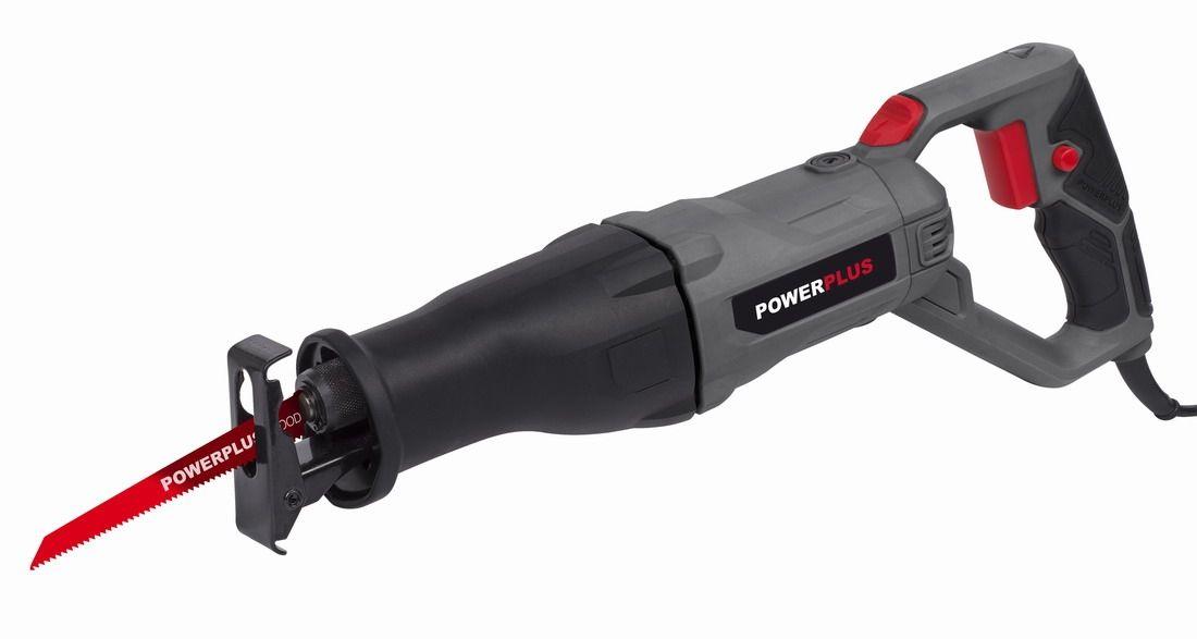 Pila ocaska Powerplus, 710 W