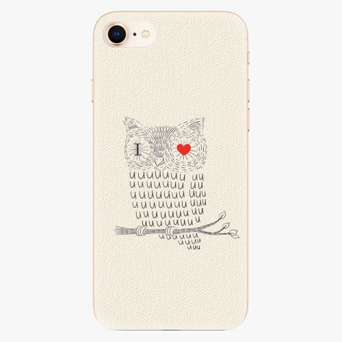 I Love You 01   iPhone 8