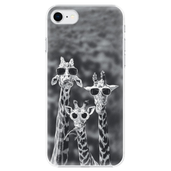 Plastové pouzdro iSaprio - Sunny Day - iPhone SE 2020