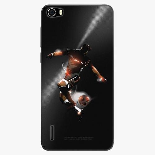 Plastový kryt iSaprio - Fotball 01 - Huawei Honor 6