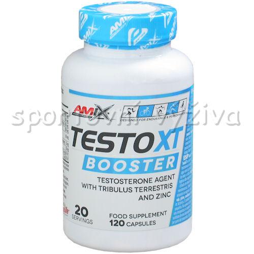 Testo XT Booster 120 kapslí