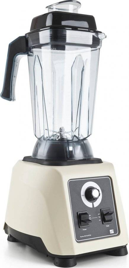 Blender 6008144 G21 Perfect smoothie Cappuccino