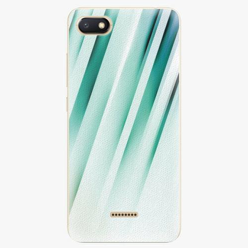 Plastový kryt iSaprio - Stripes of Glass - Xiaomi Redmi 6A