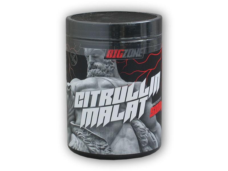 Citrullin Malát 500g