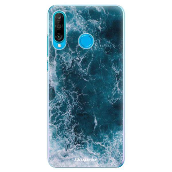 Plastové pouzdro iSaprio - Ocean - Huawei P30 Lite