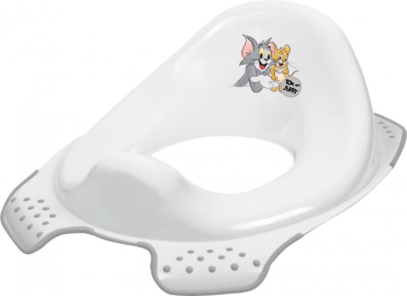 Keeeper Adaptér - treningové sedátko na toaletu Tom a Jerry