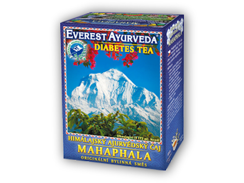 Mahaphala čaj 100g