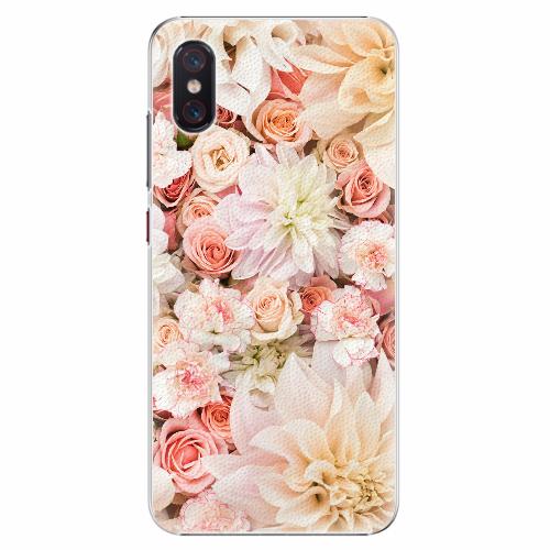 Plastový kryt iSaprio - Flower Pattern 06 - Xiaomi Mi 8 Pro