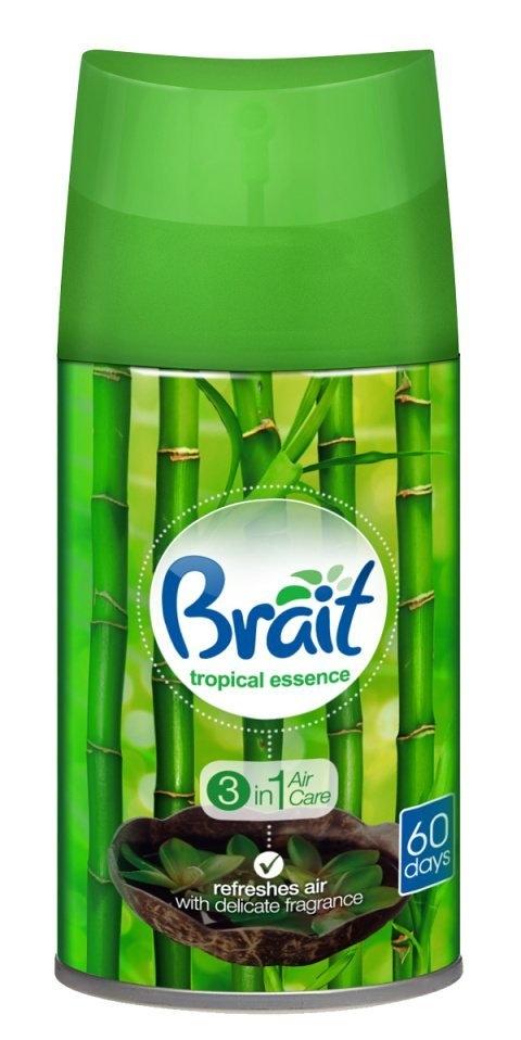 Tropic Essence Náplň do osvěžovače vzduchu 250 ml