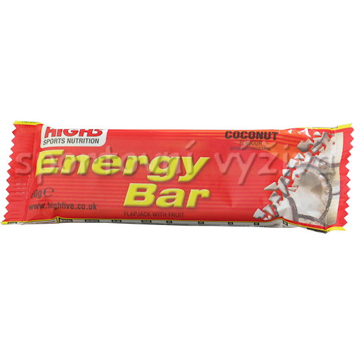 Energy Bar - 60g-coconut