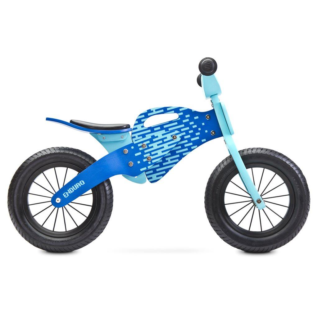 Dětské odrážedlo kolo Toyz Enduro 2018