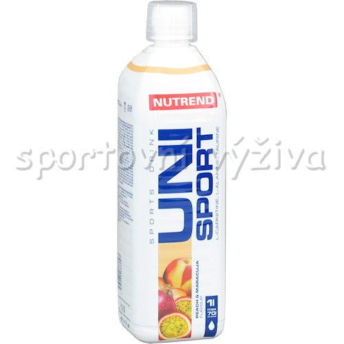 UNIsport - 1000ml-pomeranc