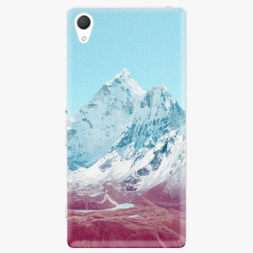 Plastový kryt iSaprio - Highest Mountains 01 - Sony Xperia Z2