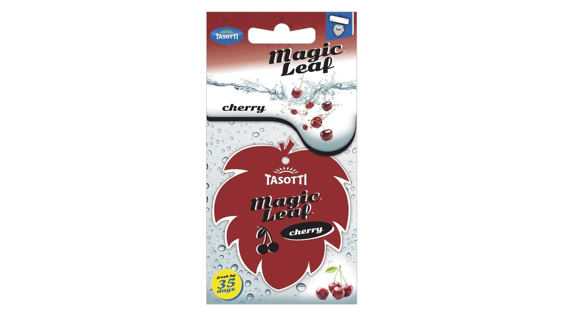 TASOTTI Magic cherry