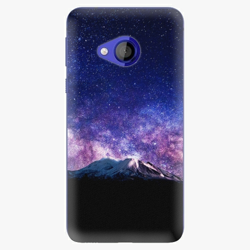 Plastový kryt iSaprio - Milky Way - HTC U Play
