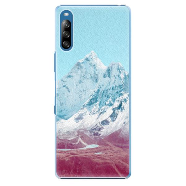 Plastové pouzdro iSaprio - Highest Mountains 01 - Sony Xperia L4