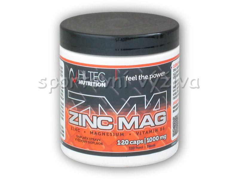zinc-mag-120-kapsli