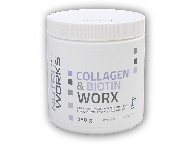 collagen-biotin-worx-250g