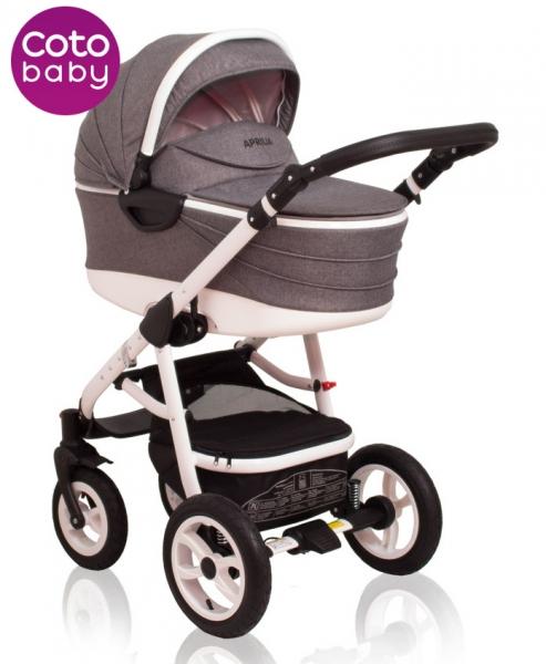 kocarek-aprilia-coto-baby-2v1-len-grey