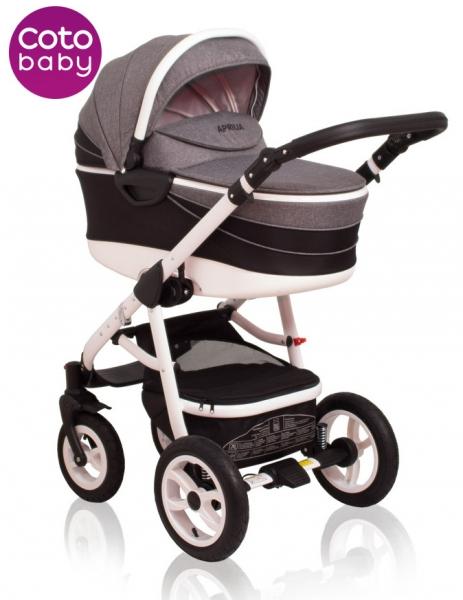 kocarek-aprilia-coto-baby-2v1-len-black-grey