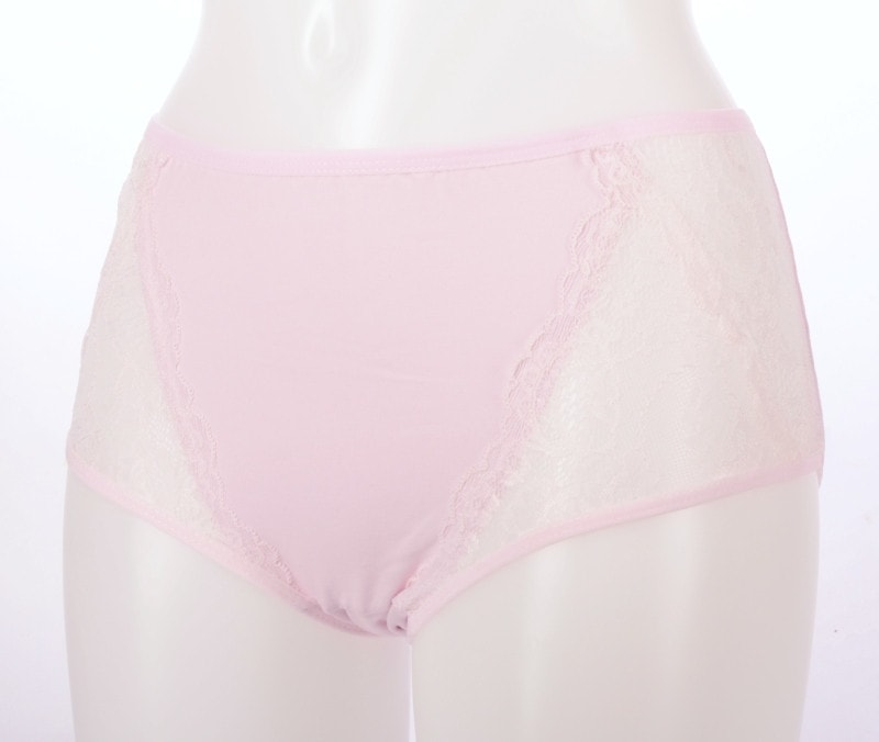 Dámské kalhotky Beata - světle růžová