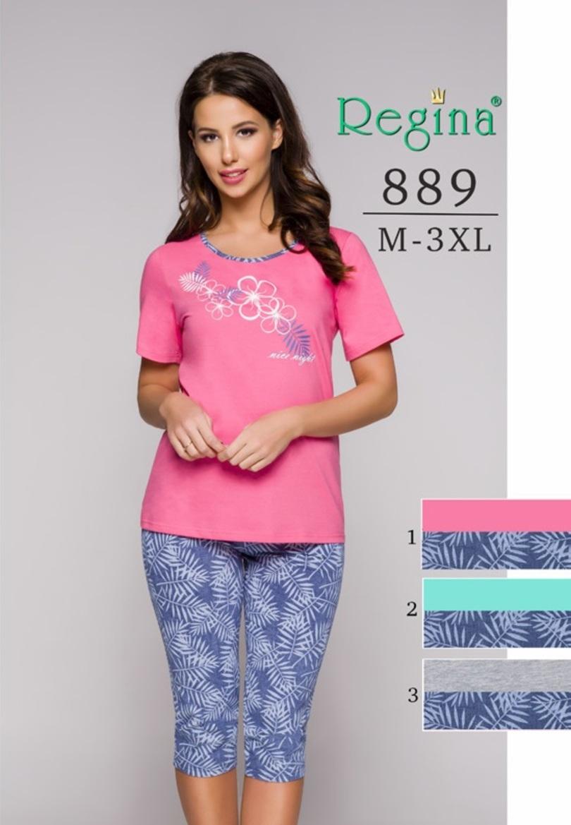 Dámské pyžamo 889