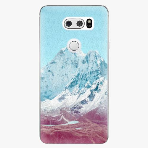 Plastový kryt iSaprio - Highest Mountains 01 - LG V30
