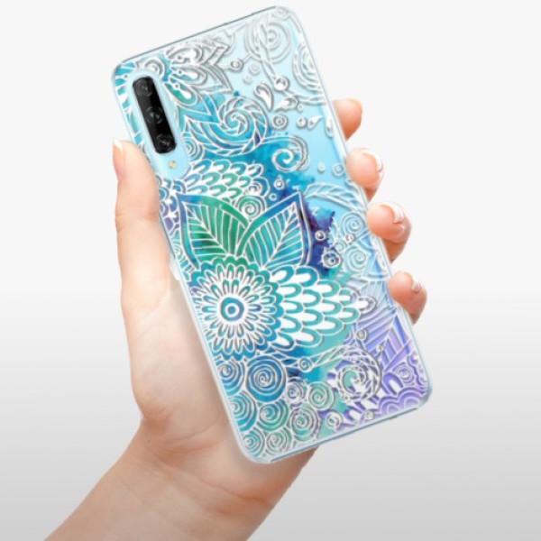 Plastové pouzdro iSaprio - Lace 03 - Huawei P Smart Pro