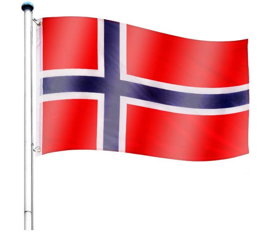 vlajkovy-stozar-vc-vlajky-norsko-650-cm