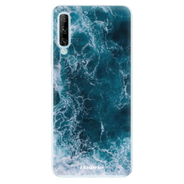 Odolné silikonové pouzdro iSaprio - Ocean - Huawei P Smart Pro
