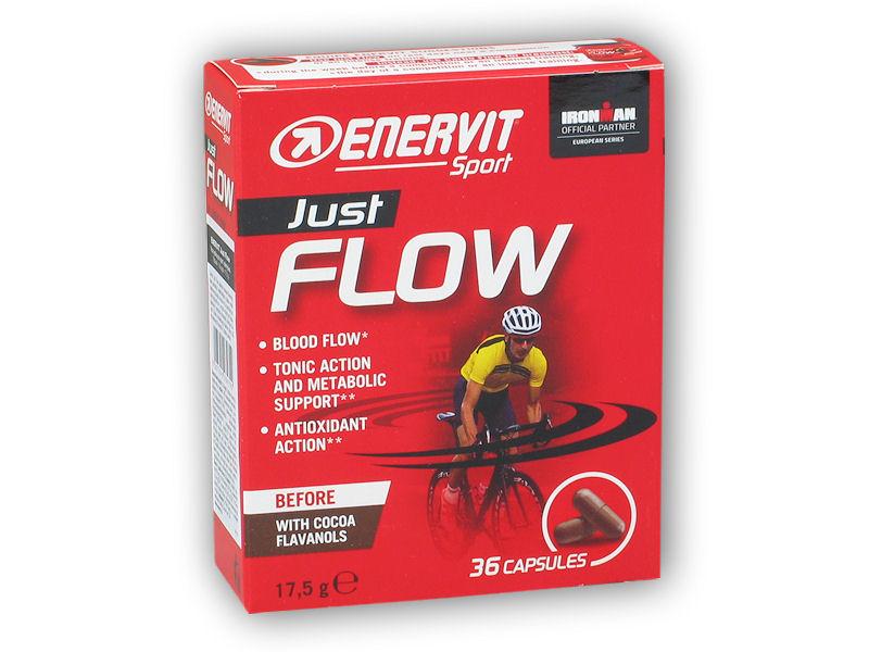 Just Flow 36 kapslí