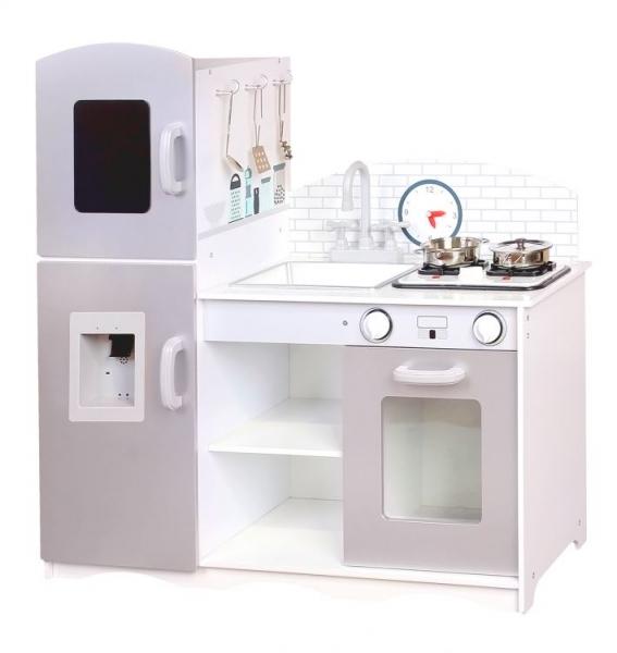 eco-toys-drevena-kuchynka-xxl-s-prislusenstvim-86-x-92-cm-x-30-cm-seda