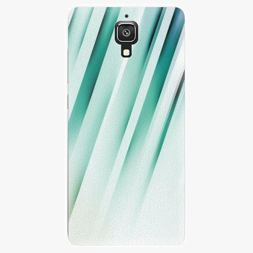 Plastový kryt iSaprio - Stripes of Glass - Xiaomi Mi4