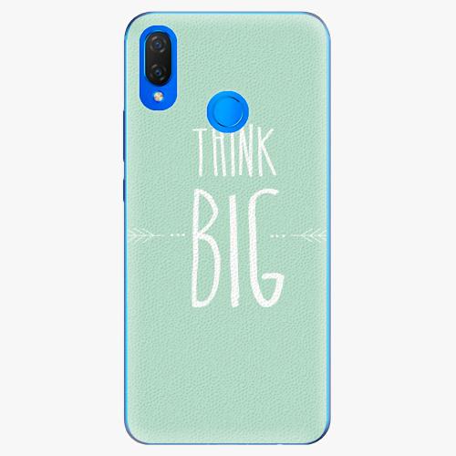 Think Big   Huawei Nova 3i
