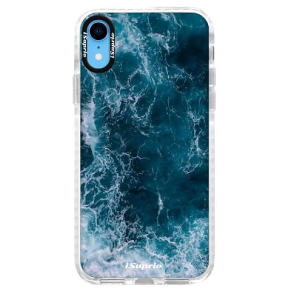 Silikonové pouzdro Bumper iSaprio - Ocean - iPhone XR